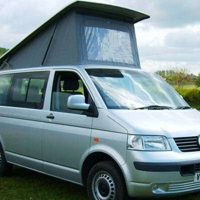 VW Elevating Roofs